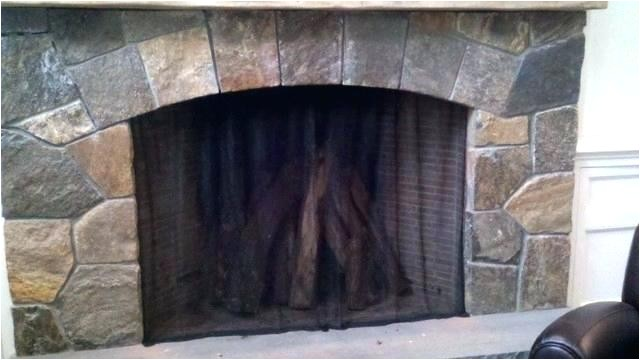 fireplace curtain fireplace curtains fireplace mesh mesh curtain the fireplace mesh fireplace mesh curtain kit