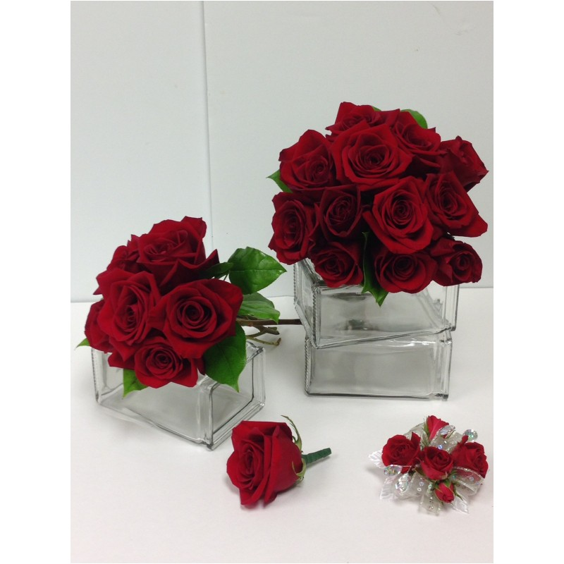 classic rose collection