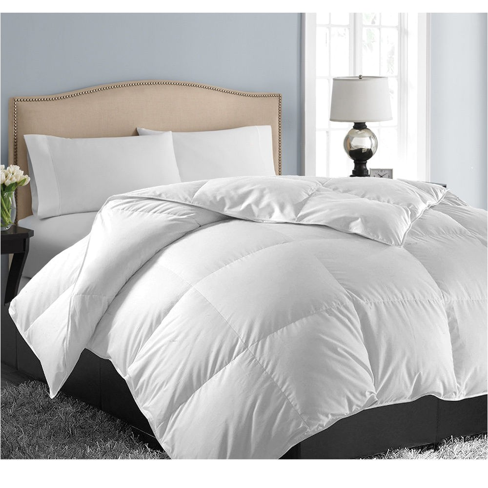 Fluffiest Down Alternative Comforters Fluffy Down Alternative Hypoallergenic Ultra soft Duvet