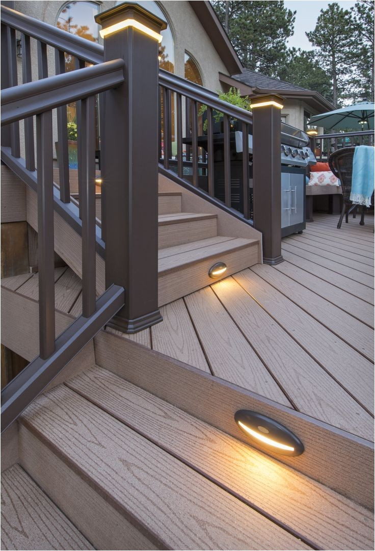 deck skirting as well as black baluster barrier these components are available in satin black shown silver vein copper vein oil rubbed bronze