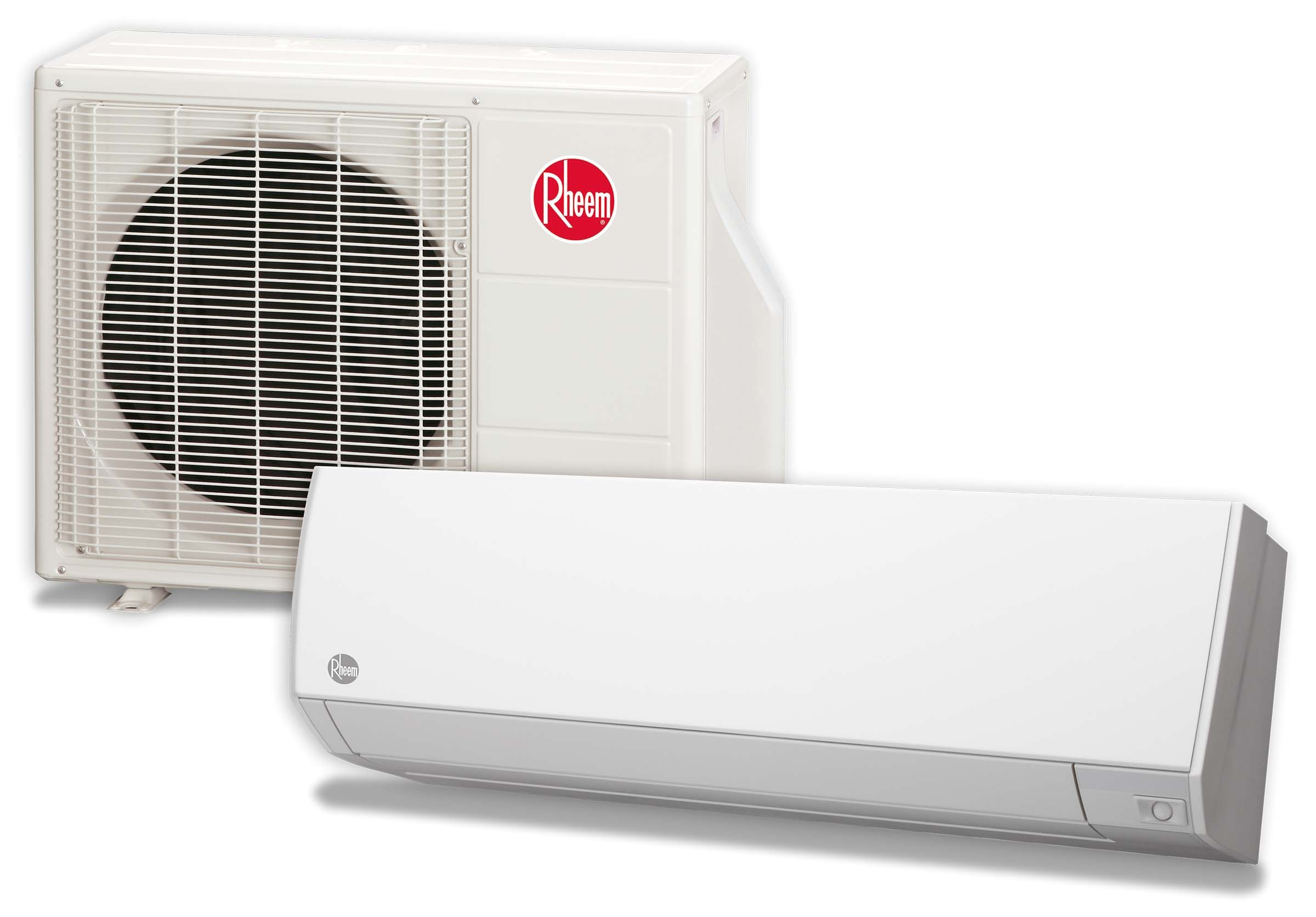 rheem and ruud release new mini split air conditioning products contracting business