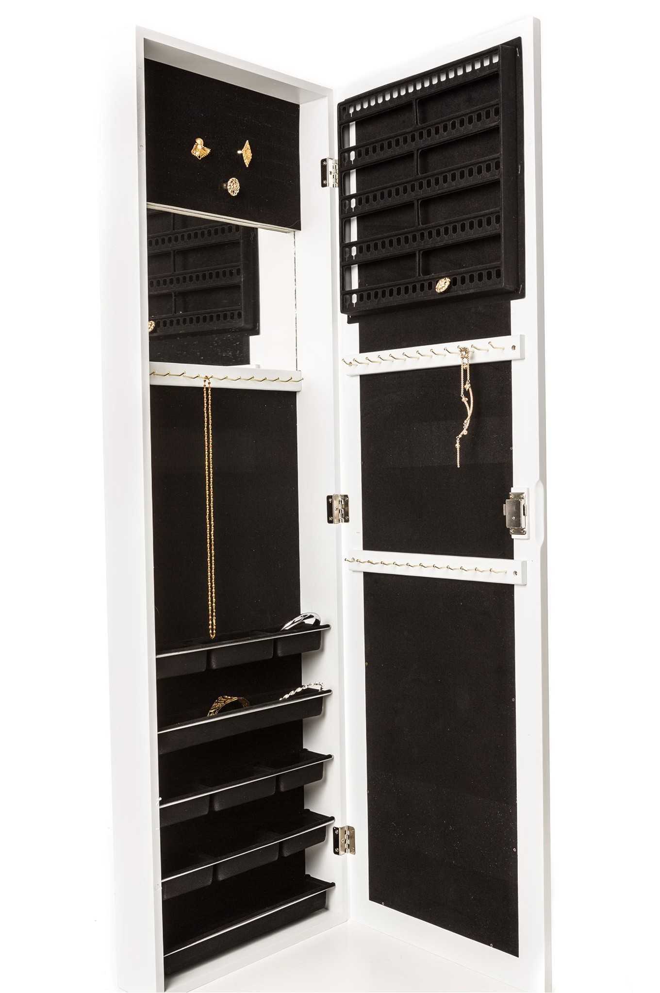 4295 jewelry storage mirror ikea