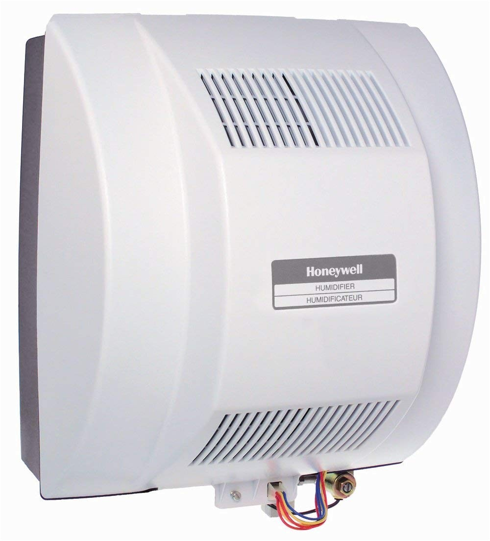 honeywell he360a whole house powered humidifier not just quality but also efficiency pros