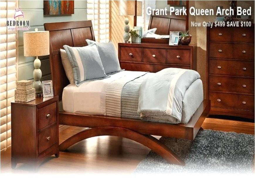 grant park bedroom set