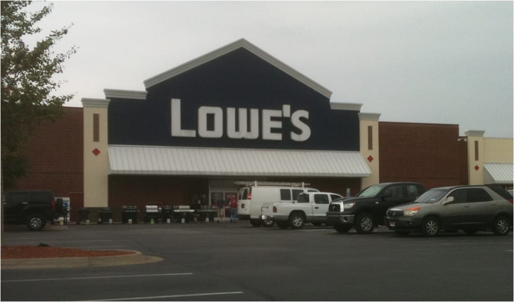 lowes home improvement springdale search key 75041