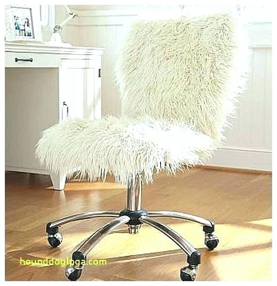 Furry Desk Chair Bed Bath and Beyond Best White Furry Desk Chair Fluffy within Rolling Ideas