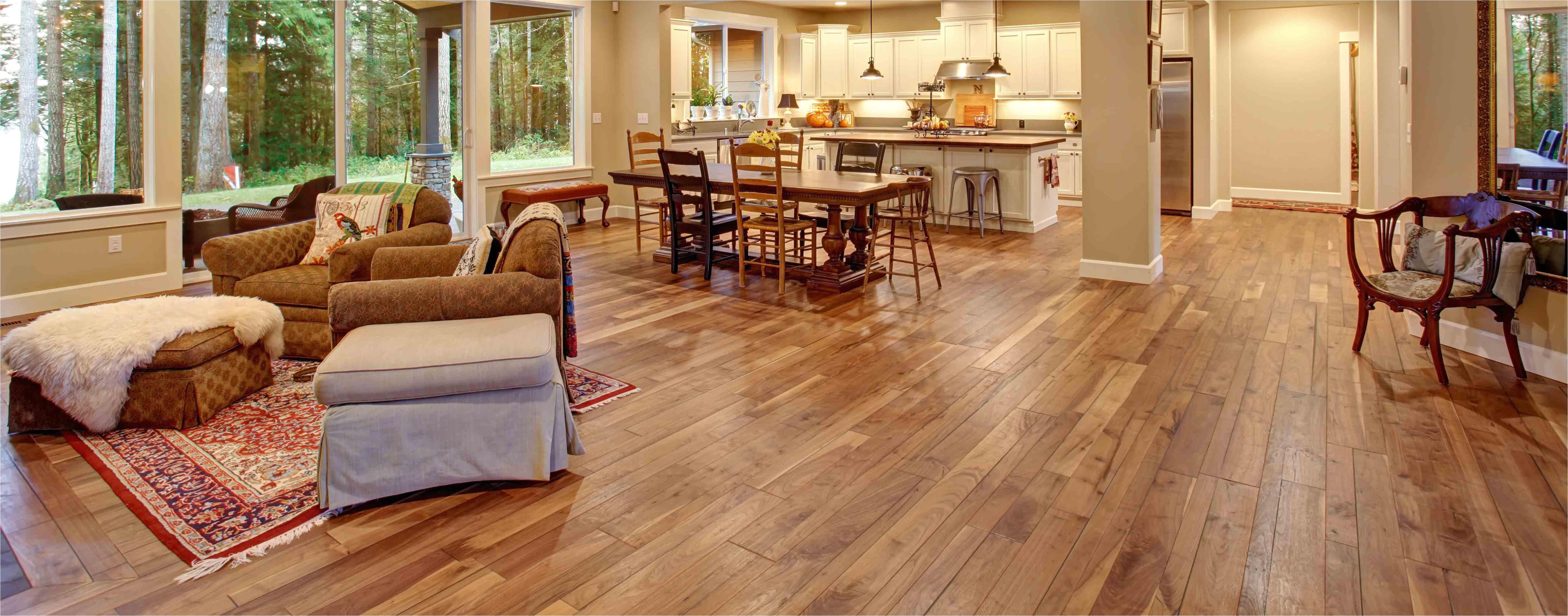 fusion hybrid flooring reviews
