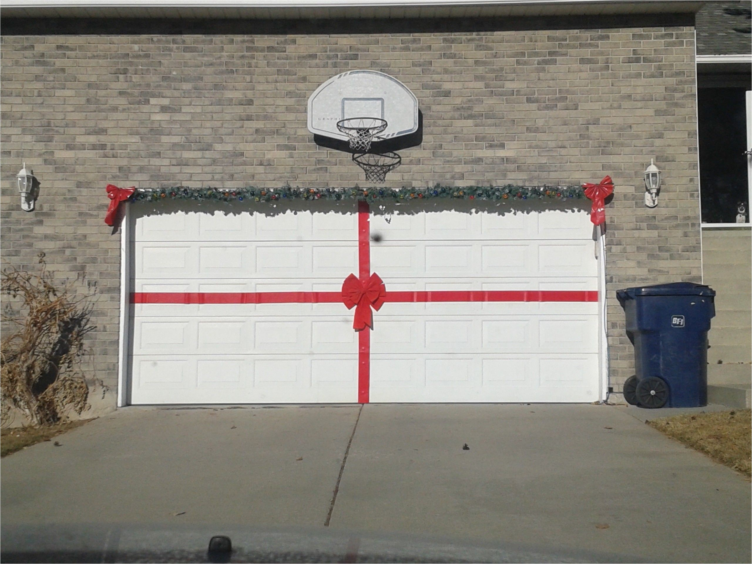 3 fun ways spruce garage door