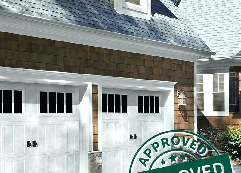 garage door clermont fl