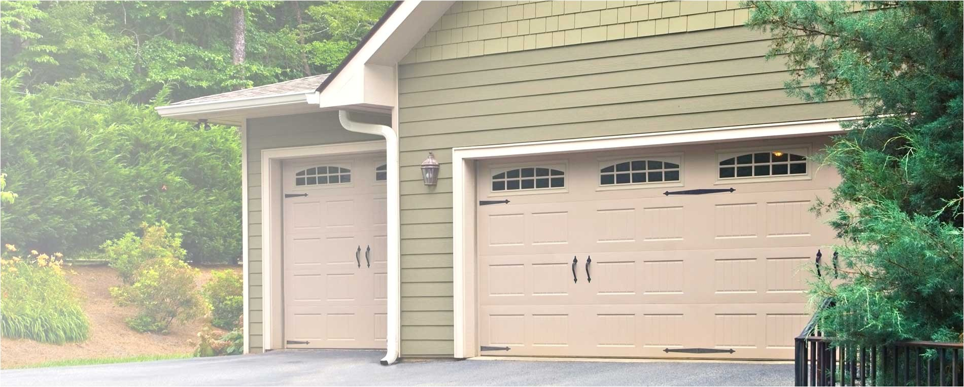 garage door repairs clermont fl