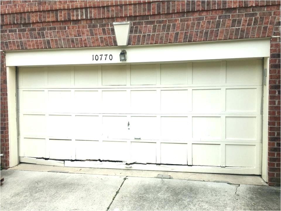 garage door repair frederick maryland