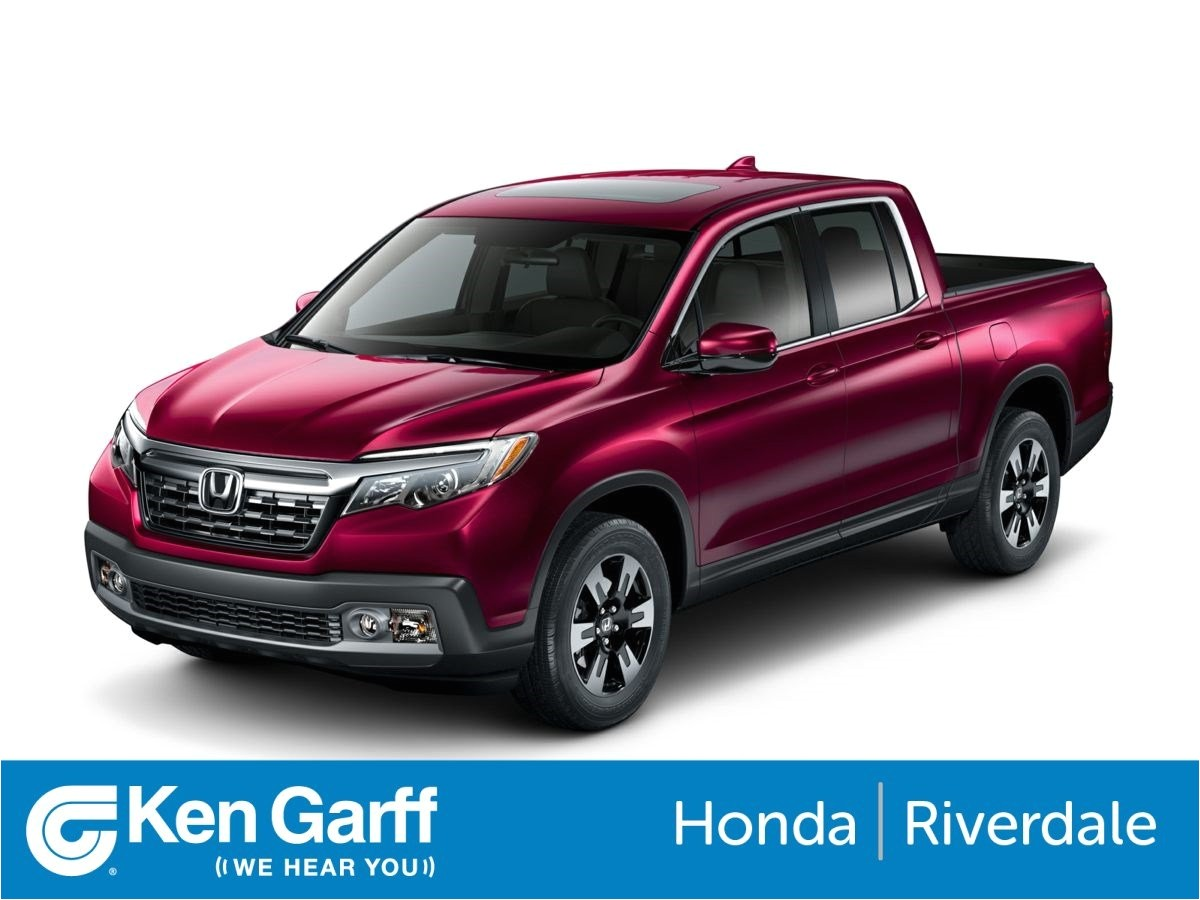 Garage Door Repair In Ogden Utah New 2019 Honda Ridgeline Rtl Crew Cab Pickup In Ogden 3h19278 Ken