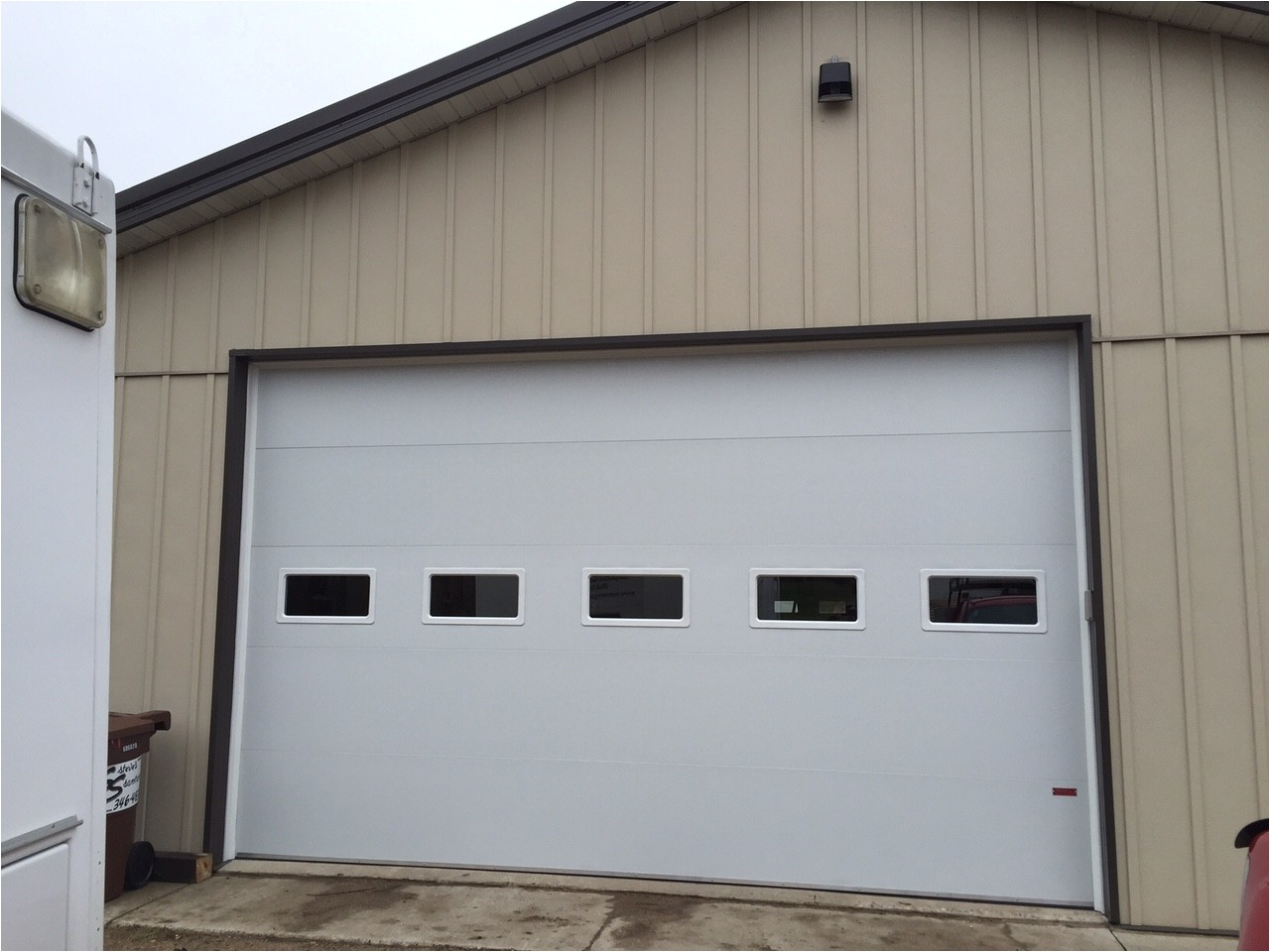 garage door repair prince frederick md