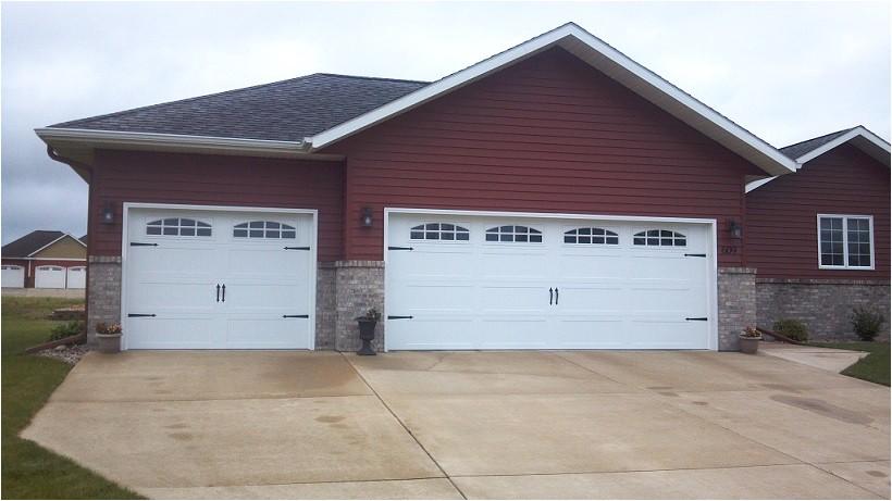 garage door repair rochester mn