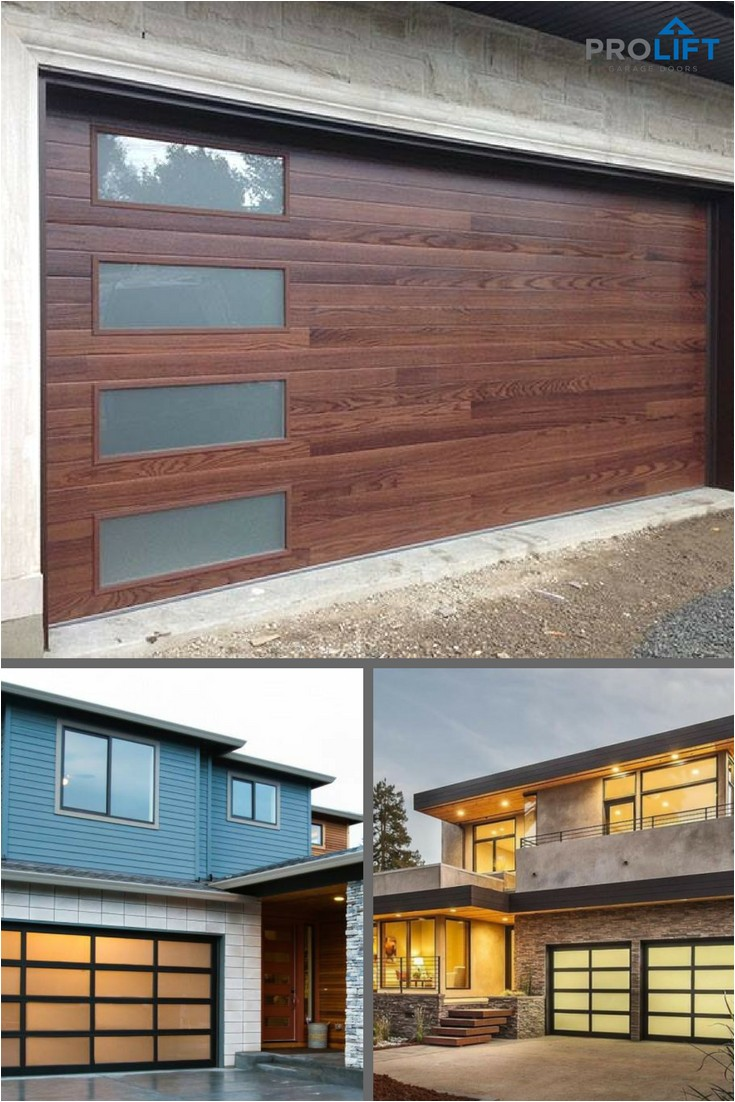 glass garage door idea from a traditional to a contemporary design today s garage doors