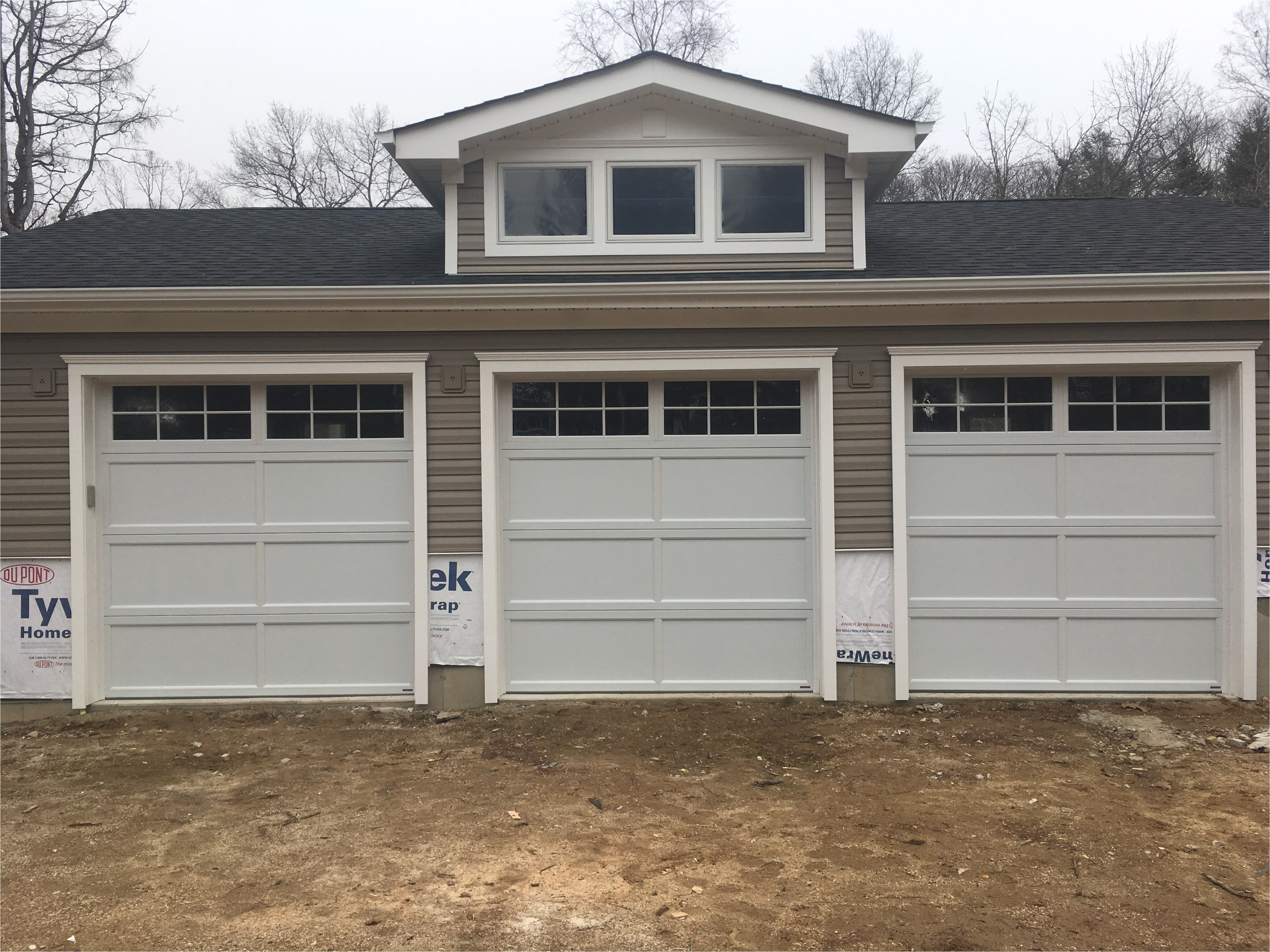 Garage Doors Of Maryville Hormann Tucana 5250 Recessed Door Panels Garage Doors Of