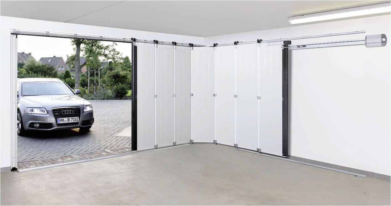 Garage Doors that Open Sideways Sliding Garage Doors Offering some Benefits Traba Homes