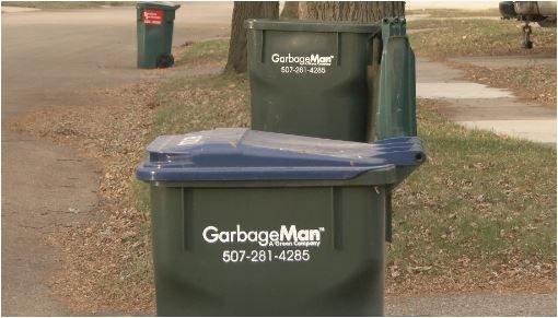 garbagemans side waste management buyout story