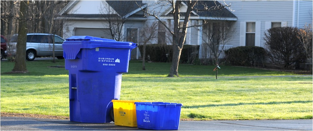 Garbage Pickup Rochester Ny Residential Services Suburban Disposal Rochester Ny