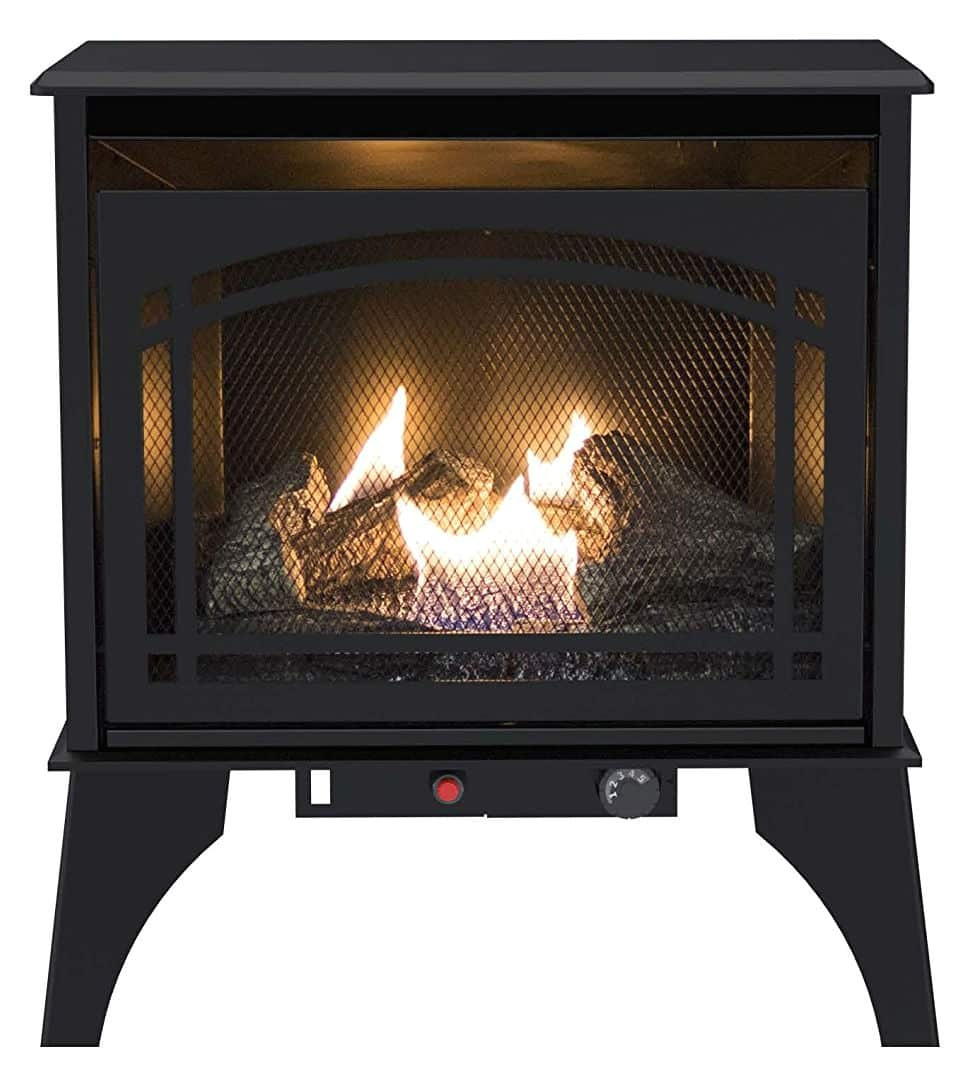 best gas fireplace gas insert reviews