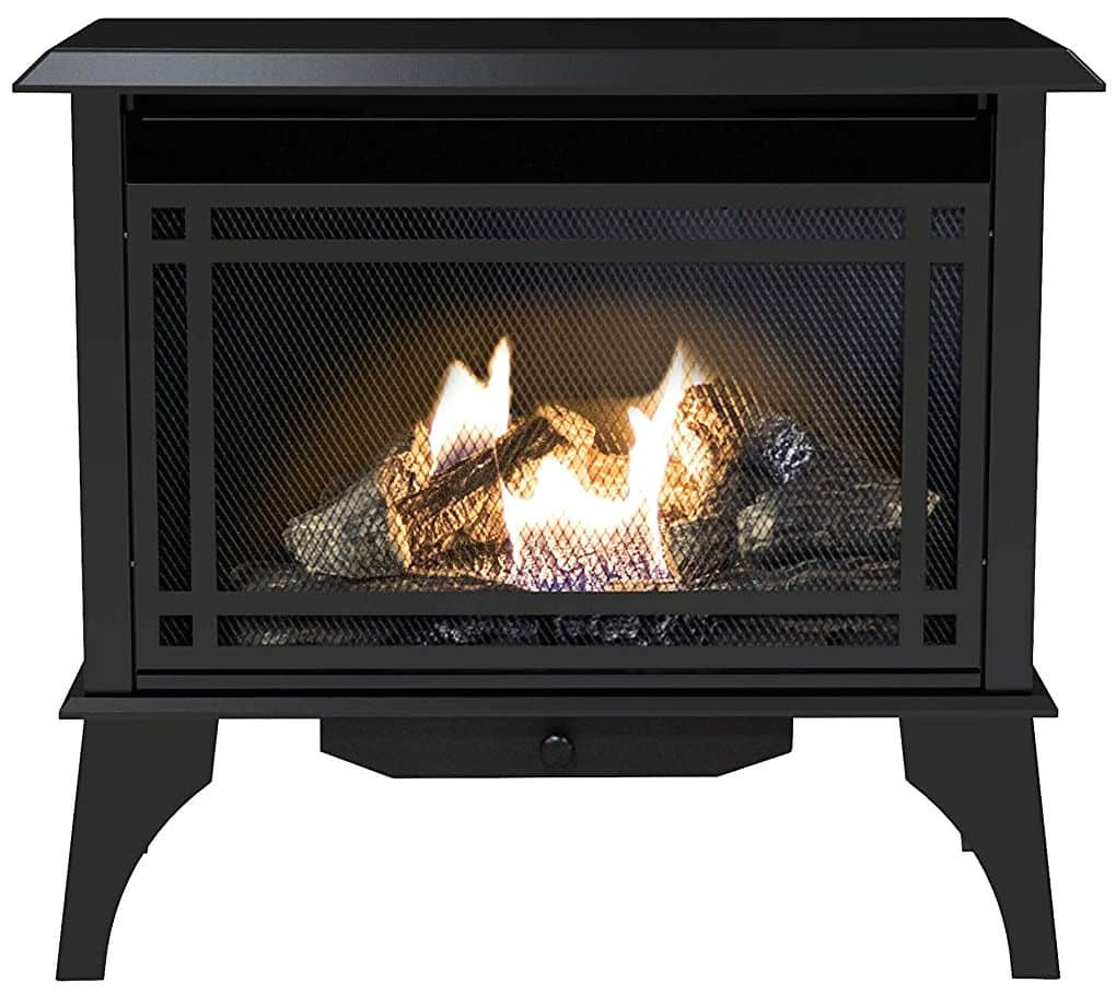 best gas fireplace inserts 2018