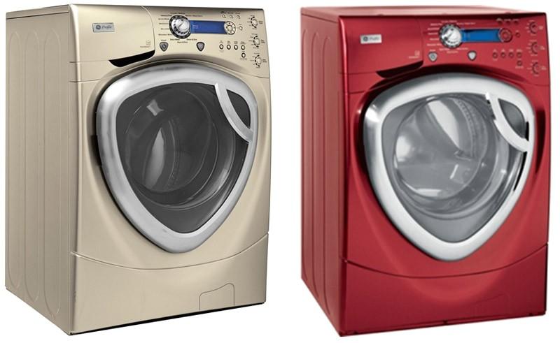 ge recalls front load washers due to injury hazard