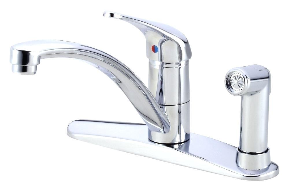 danze kitchen faucet nsf 61 9 parts