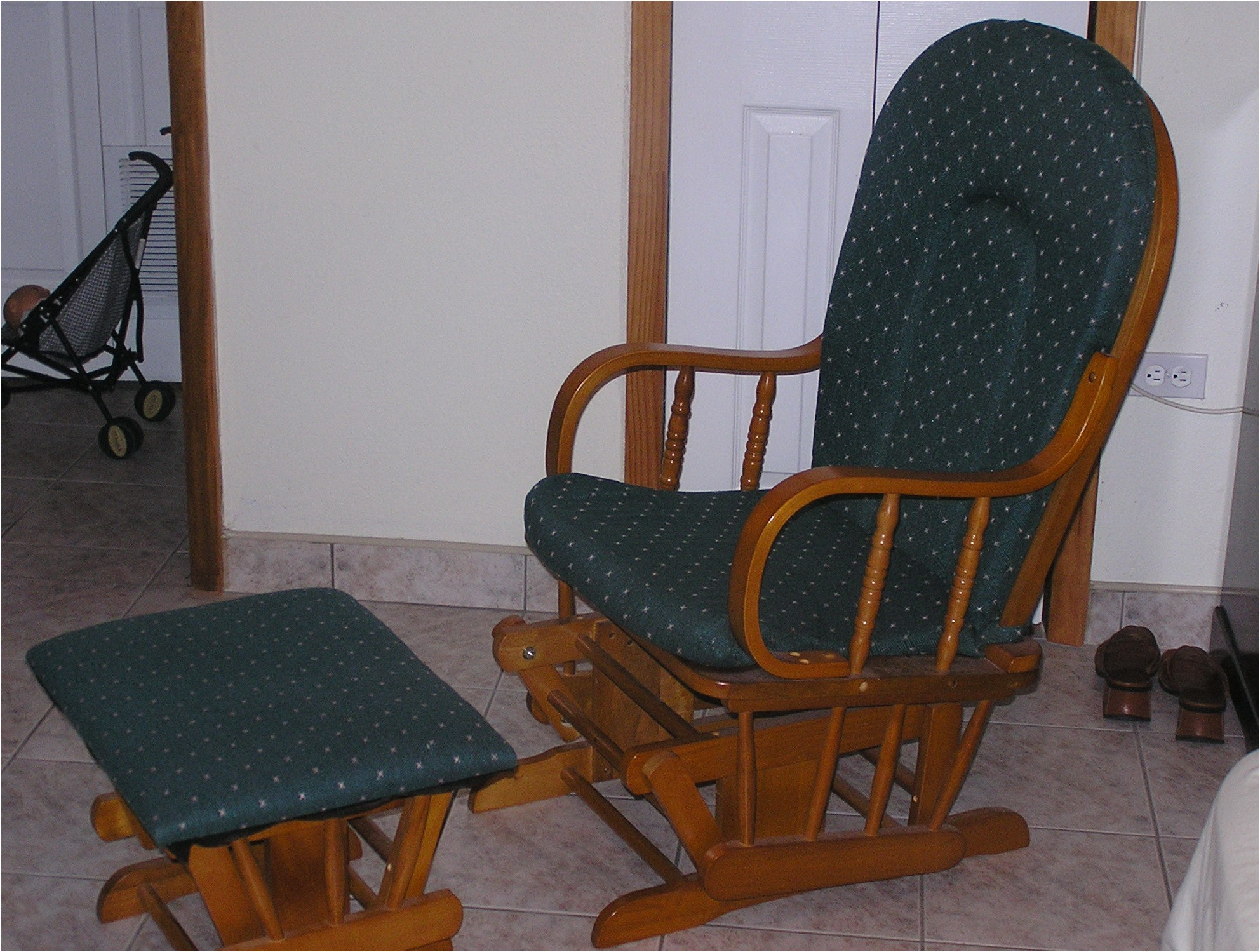 Glider Rocker Replacement Cushions with Snaps Glider Rocker Replacement Cushions with Snaps Home