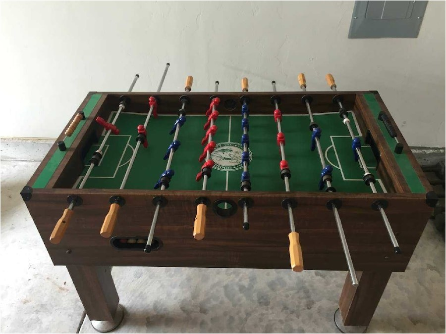 gibraltor goodtime novelty inc foosball table 43c3b73b 4ec0 4a33 ae72 7c91980ec354
