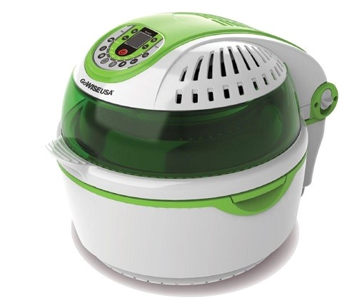 Gowise Usa Air Fryer 5.8 Qt Review Gowise Usa Gw22641 Turbo Air Fryer Review Airfryers Net