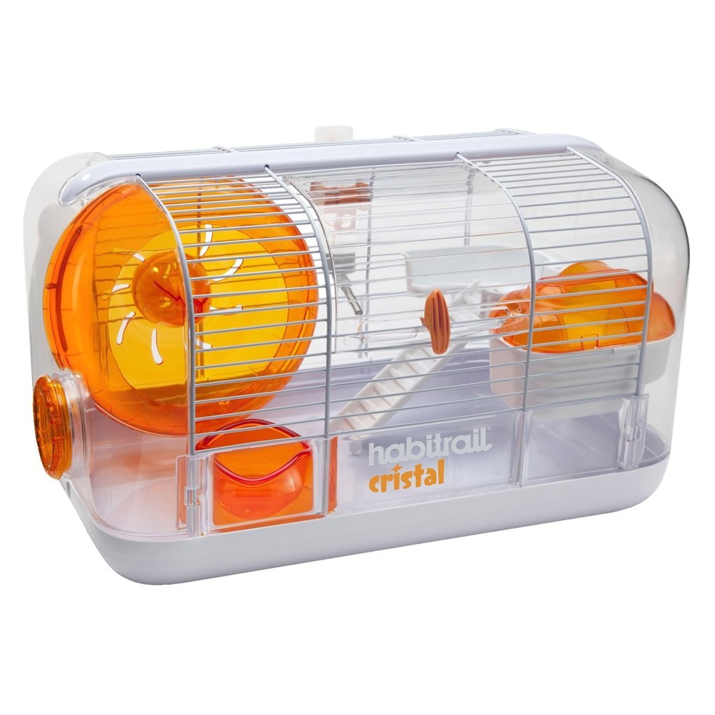 Habitrail Cristal Hamster Habitat Habitrail Cristal Hamster Habitat Review