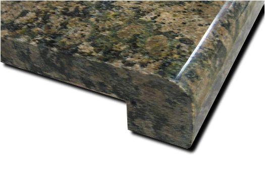 giallo ornamental granite countertop 11050