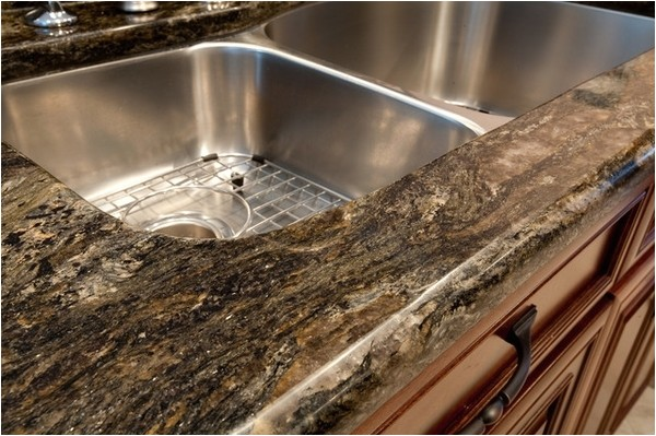 granite edges countertop profiles