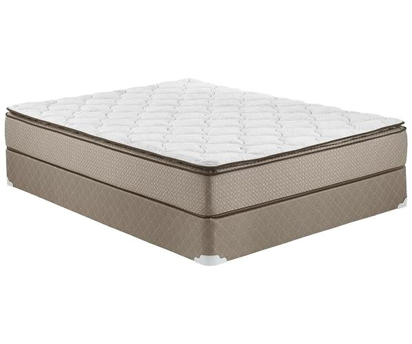 hampton and rhodes hr340 pillow top