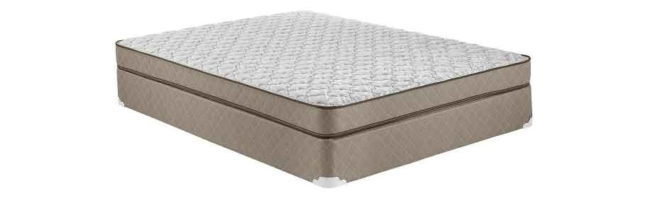 hampton and rhodes mattress reviews