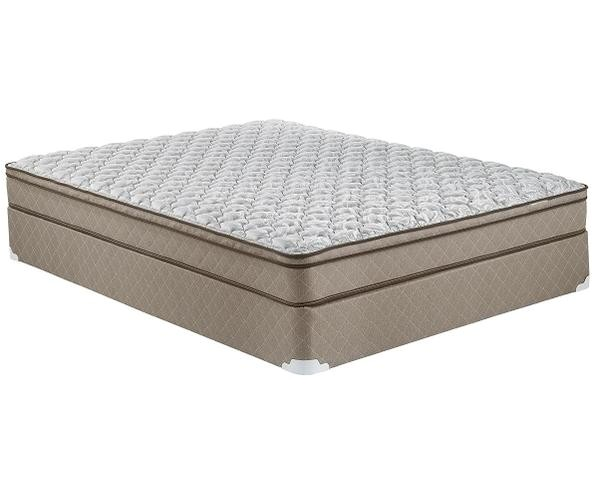Hampton and Rhodes Mattress Reviews Hampton Rhodes Hr200 Medium Firm Euro top Mattress