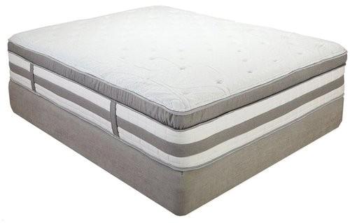 hampton and rhodes mattress reviews