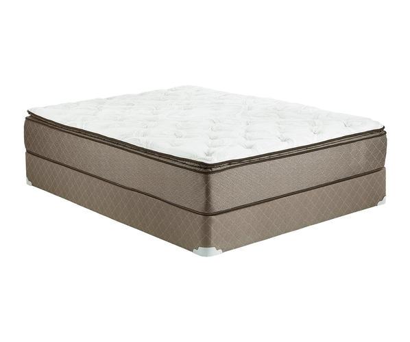 hampton rhodes 125 pillowtop