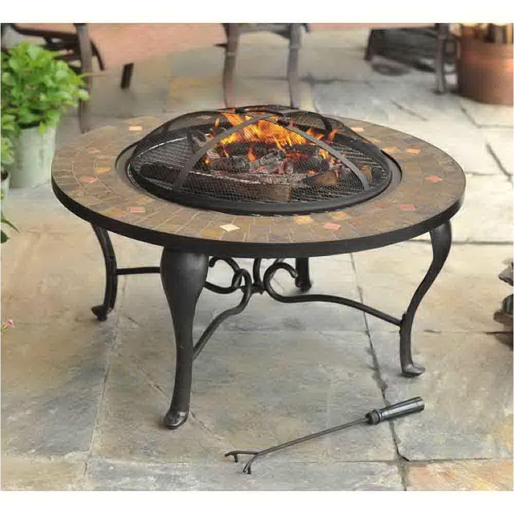 Hampton Bay Fire Pit Table Parts | AdinaPorter