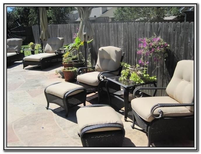 41043 hampton bay kampar outdoor furniture replacement cushions
