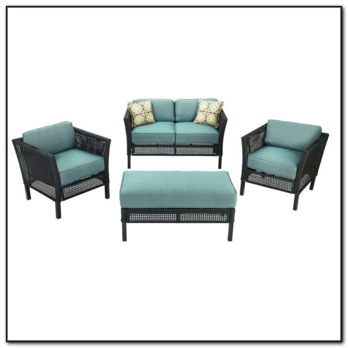 Hampton Bay Kampar Replacement Cushions Hampton Bay Kampar Outdoor Furniture Replacement Cushions