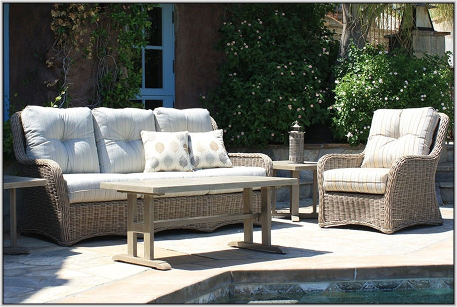 hampton bay kampar patio furniture replacement cushions