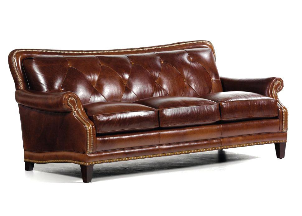hancock moore furniture leather sleeper sofa hancock moore leather chair for sale