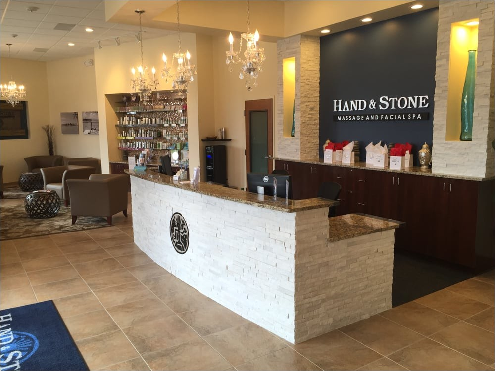 Hand and Stone Addison Hand Stone Massage and Facial Spa 13 Photos Massage