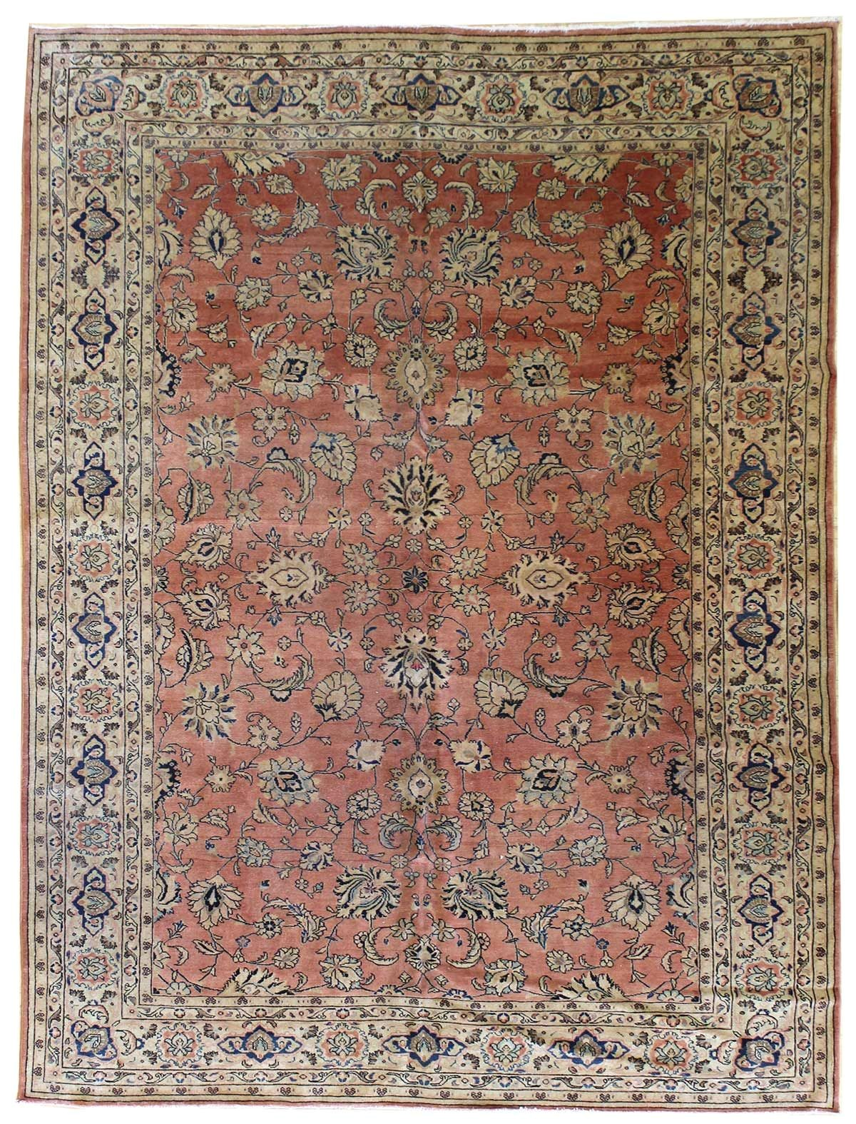 antique sarouk rugs gallery antique sarouk rug hand knotted in persia size 6 feet 10 inch es x 10 feet 1 inch es