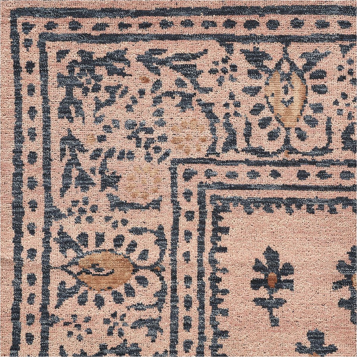 isidore luxyury hand knotted rug pattersom flynn martin custom rugs