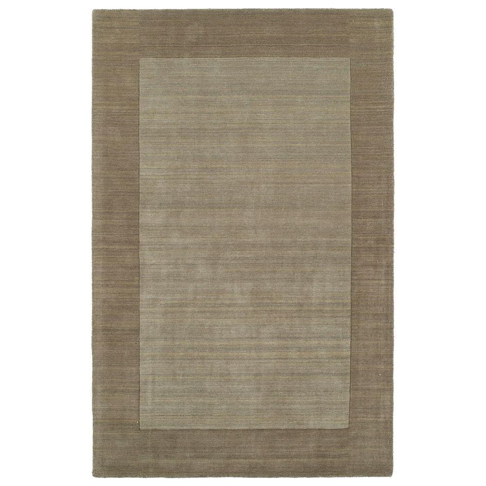 kaleen regency taupe 8 ft x 10 ft area rug