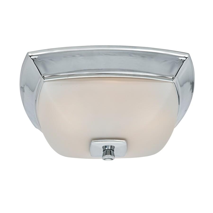 harbor breeze 2sone 80cfm chrome bathroom fan with light