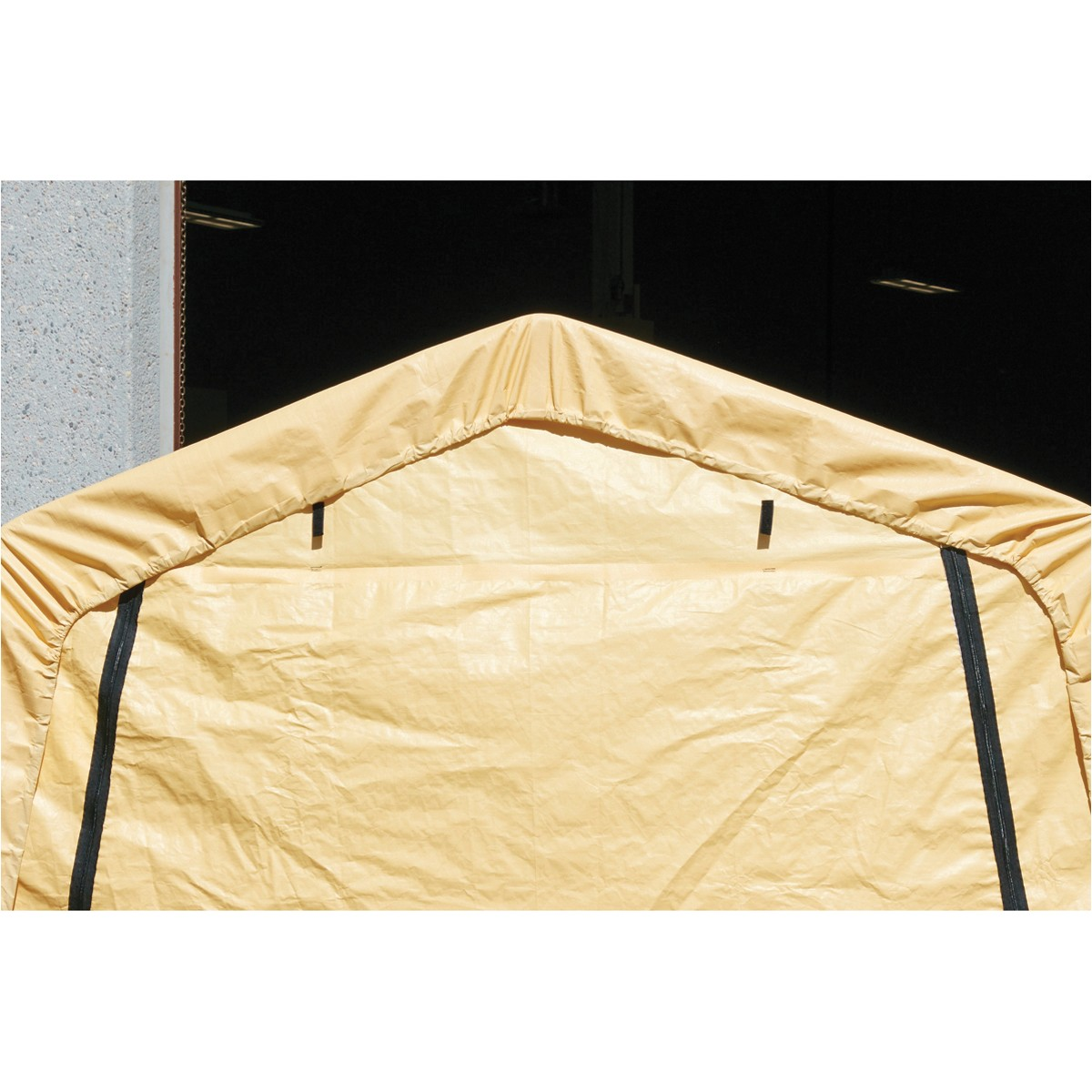 Harbor Freight Portable Garage Replacement Cover | AdinaPorter