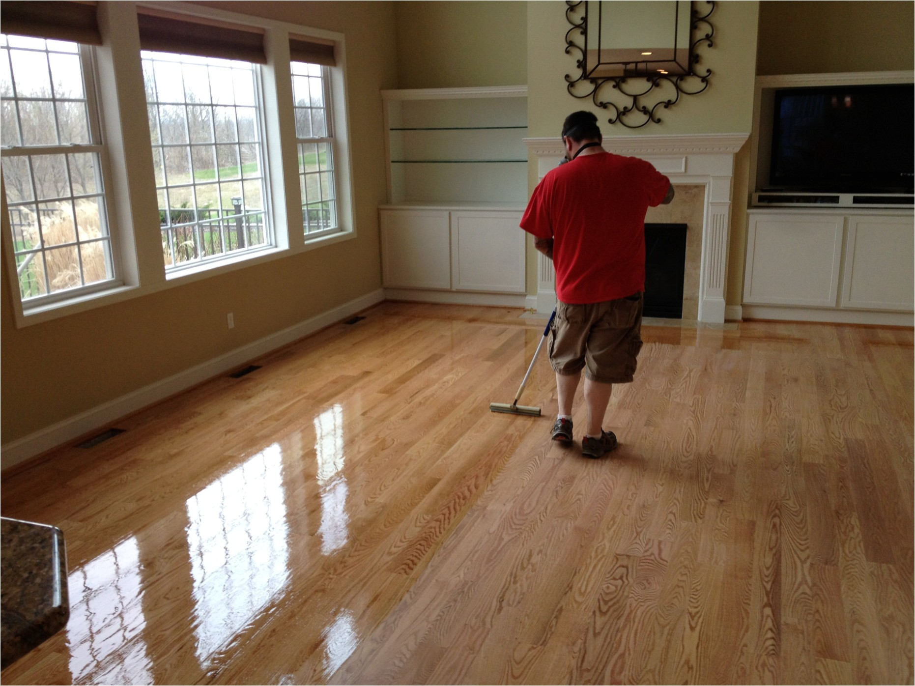 hardwood floor installation rochester ny